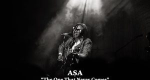 Asa - The One That Never Comes [ViDeo]