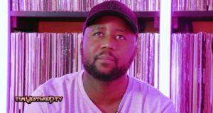 Cassper Nyovest talks beef with AKA