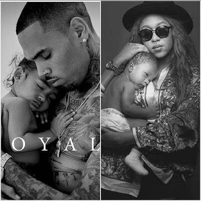 Cynthia Morgan Compares Chris Brown's Royalty Cover To Her Baby Mama Cover