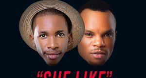 DJ Consequence - She Like ft Ketchup [AuDio]
