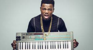 Drey Beatz - Bend Down ft Patoranking, Endia & Skales [AuDio]