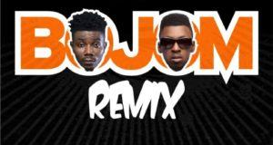 Emekus - Bojom (Remix) ft Orezi [AuDio]