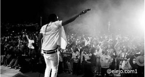 Flavour - 2015 Macufe Festival