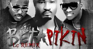 HarrySong – Beta Pikin (Remix) ft Toofan & Chidinma [ViDeo]