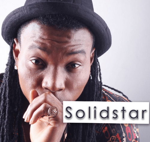 Solidstar - Good Woman