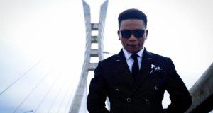 Vic O in Stunning New Promo Photos