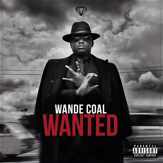 Wande Coal - Wanted