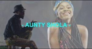 Blackmagic – Aunty Shola [ViDeo]