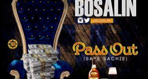 BosaLin - Pass Out [AuDio]