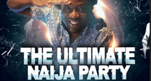 DJ Dee Money – The Ultimate Naija Party [MixTape]
