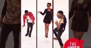 DJ Kentalky – Headache ft Dammy Krane & Yemi Alade [ViDeo]