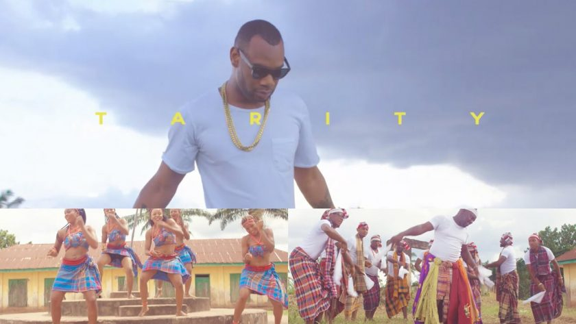 D'Prince - Tarity ft Phyno [ViDeo]