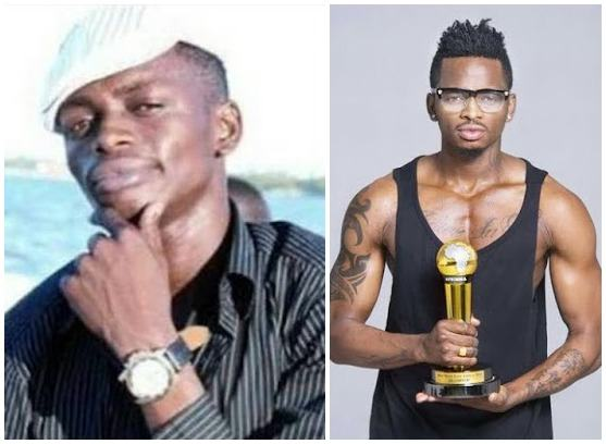 'Nobody is ugly, they are just broke!': See Diamond Platnumz's throwback photo