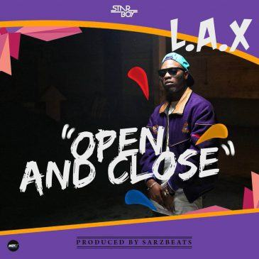 L.A.X – Open and Close [AuDio + ViDeo]