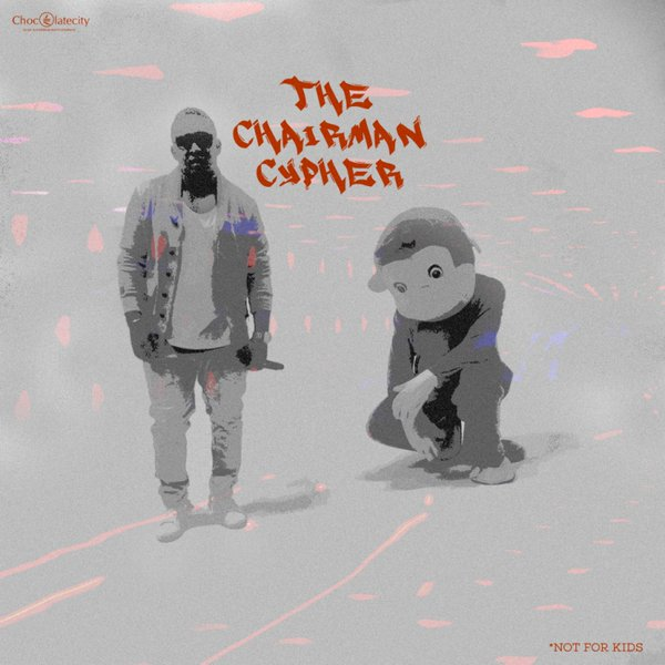 M.I Abaga - The Chairman Cypher
