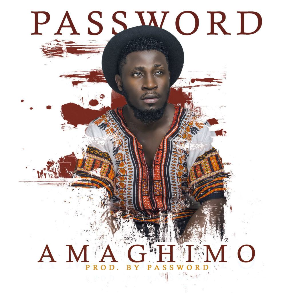 Password – Amaghimo [AuDio]