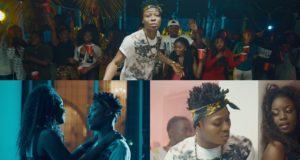PrinceBoom - Give Them ft Reekado Banks & Tekno [ViDeo]