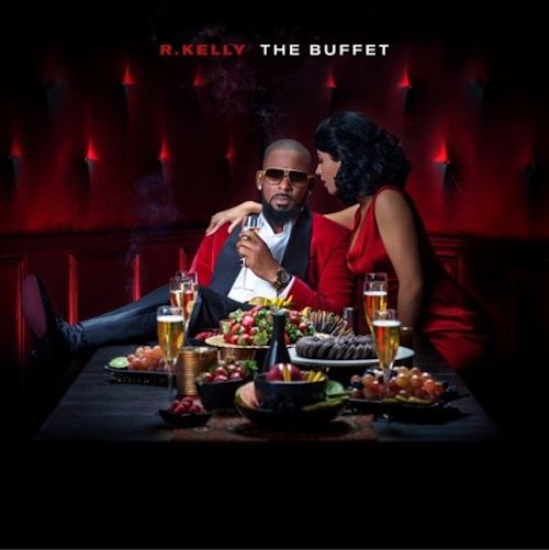 R.kelly The Buffet