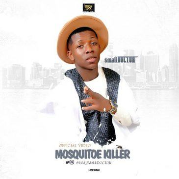 Small Doctor – Mosquito Killer [ViDeo]