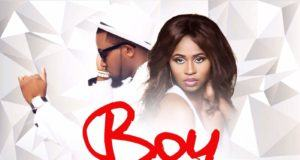 Soti - Boy ft Ice Prince [AuDio]
