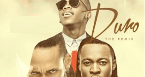 Tekno – Duro (Remix) ft Flavour & Phyno [AuDio]