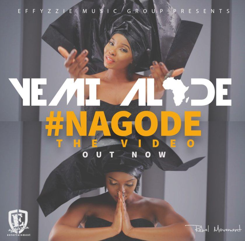 Yemi Alade – Na Gode ft Selebobo [ViDeo]