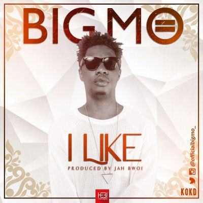 Big Mo – I Like [AuDio]