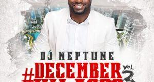 DJ Neptune - December In Lagos [MixTape]
