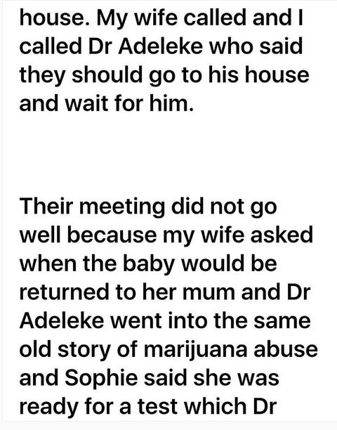 Dele Momodu tells their side of the story