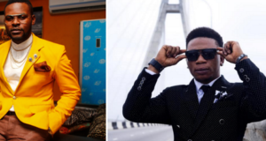 Vic O vows to bury Falz the Bahd Guy's Career
