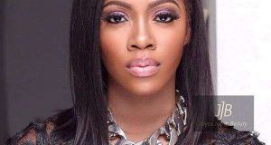 I Didn't Connect Instantly With My Son - Tiwa Savage