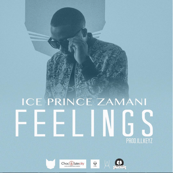 Ice Prince - Feelings