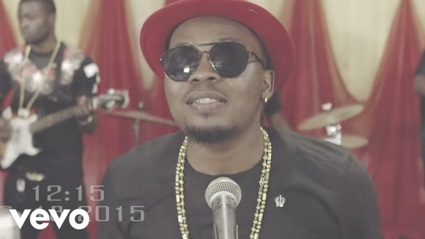Olamide - Don't Stop [ViDeo]