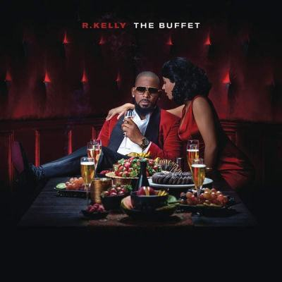 R.Kelly - I Just Want To Thank You ft Wizkid [AuDio]
