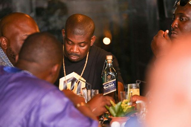 Checkout Exclusive Photos from Mavin's Dinner