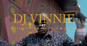 DJ Vinnie - Leave Story ft General Pype, Ade Piper & Tu Show [ViDeo]