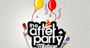 Dj Spinall - The After Party [MixTape]