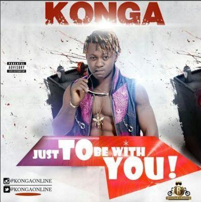 Konga - Just To Be With You [AuDio]