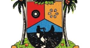 Lagos State Coat of Arms