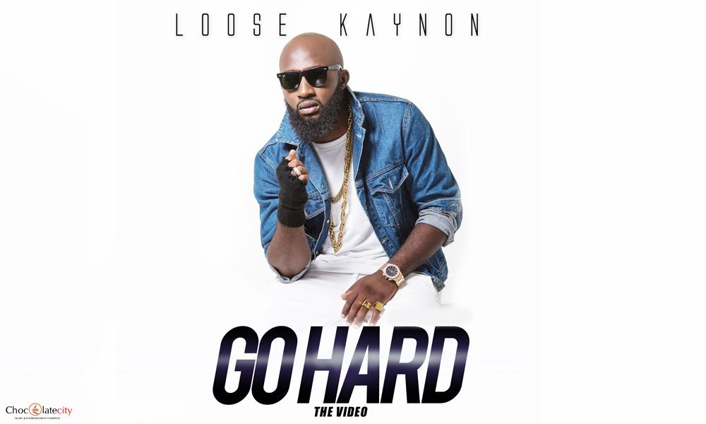 Loose Kaynon - Go Hard ft Ice Prince & Milli [ViDeo]