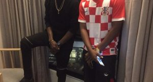 Olamide and Lil Kesh