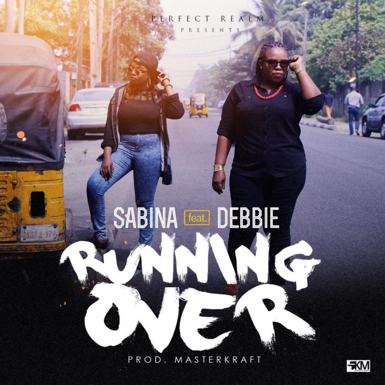 Sabina - Running Over ft Debbie