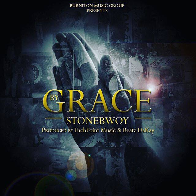 StoneBwoy - By Grace