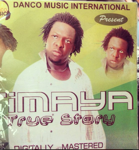 Timaya celebrates 10 years in the music industry