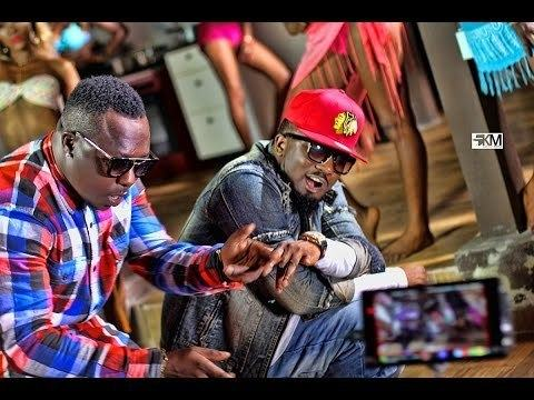 YQ - That Girl ft Ice Prince [ViDeo]
