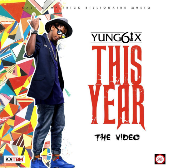 Yung6ix - This Year [ViDeo]