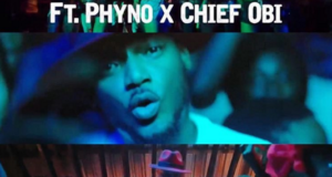 2Baba - Coded Tinz ft Phyno & Chief Obi [ViDeo]