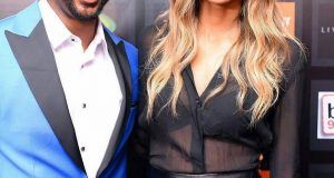 Darey and Ciara