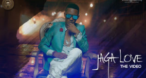 Jesse Jagz - Jaga Love ft Ice Prince [ViDeo]