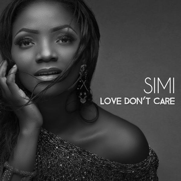 Simi - Love Don't Care [AuDio]